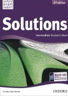 SOLUTIONS INT STUD